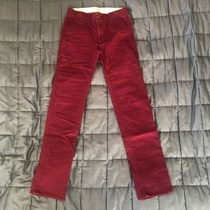 Boys Gap khakis/chinos - size 14 Slim